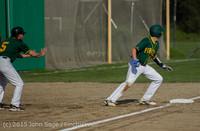 2941 Baseball v Belle-Chr 040215