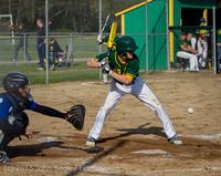 2952 Baseball v Belle-Chr 040215
