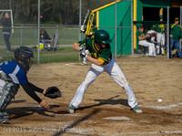 2958 Baseball v Belle-Chr 040215