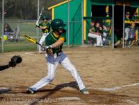 2963 Baseball v Belle-Chr 040215
