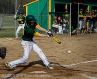 2964 Baseball v Belle-Chr 040215