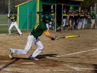 2969 Baseball v Belle-Chr 040215