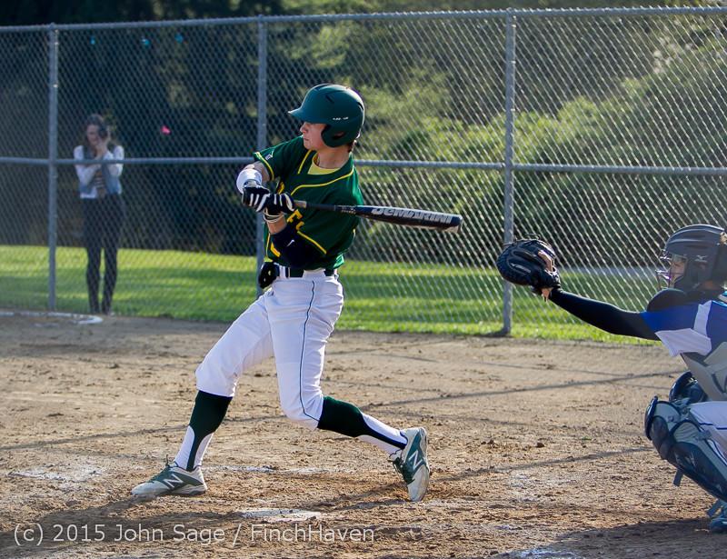3144 Baseball v Belle-Chr 040215