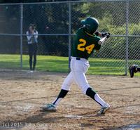 3147 Baseball v Belle-Chr 040215
