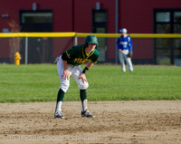 3155 Baseball v Belle-Chr 040215