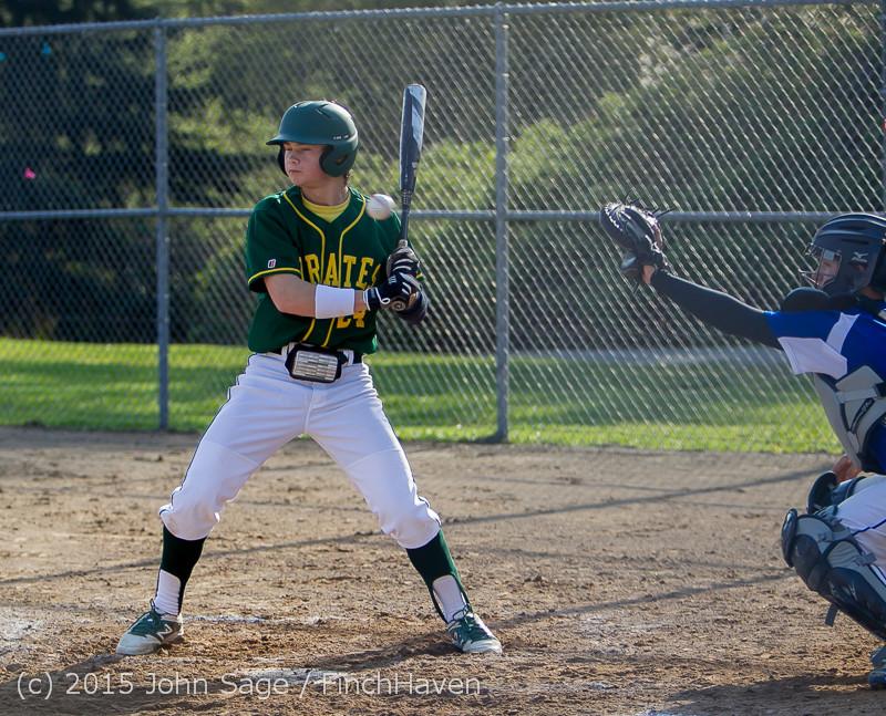 3169 Baseball v Belle-Chr 040215