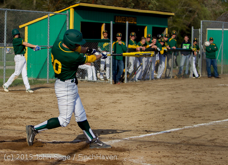 3229 Baseball v Belle-Chr 040215