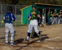 3241 Baseball v Belle-Chr 040215