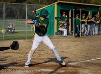 3260 Baseball v Belle-Chr 040215
