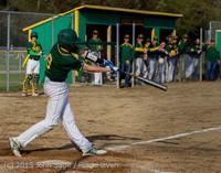 3263 Baseball v Belle-Chr 040215