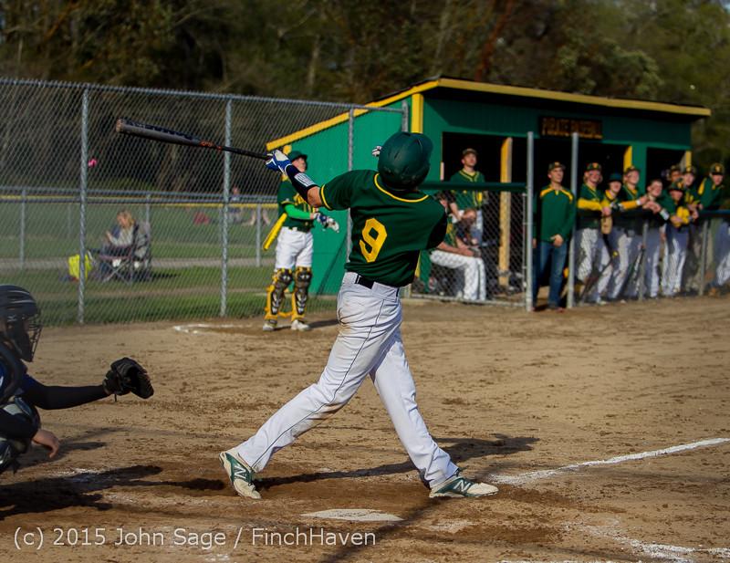 3267 Baseball v Belle-Chr 040215