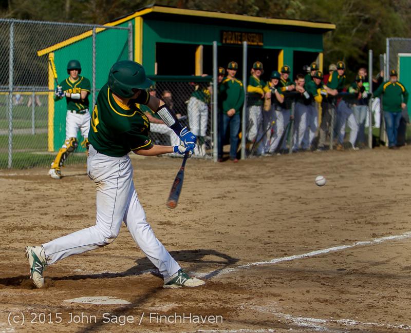 3273 Baseball v Belle-Chr 040215
