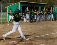 3274 Baseball v Belle-Chr 040215