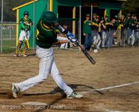 3283 Baseball v Belle-Chr 040215
