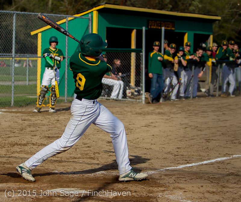 3285 Baseball v Belle-Chr 040215