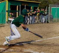 3289 Baseball v Belle-Chr 040215