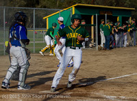 3301 Baseball v Belle-Chr 040215
