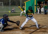 3324 Baseball v Belle-Chr 040215