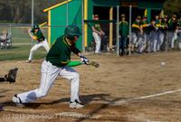 3338 Baseball v Belle-Chr 040215