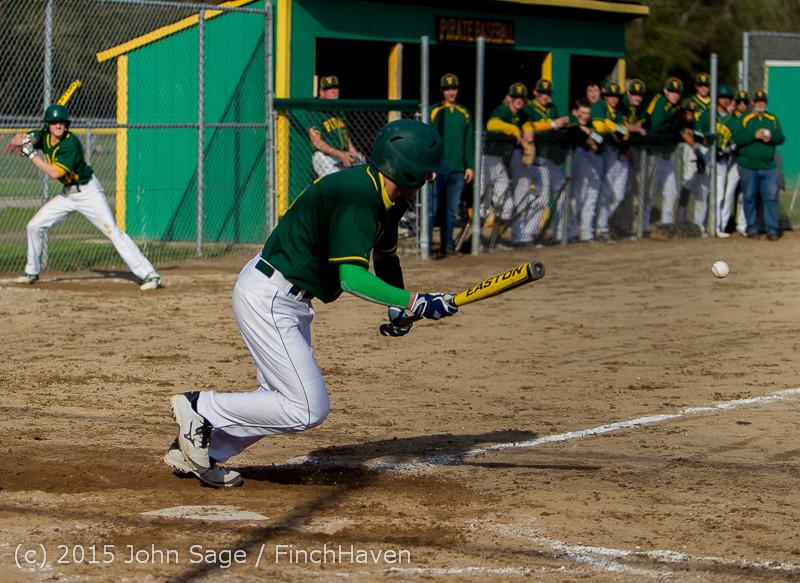 3341 Baseball v Belle-Chr 040215