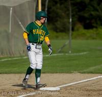 3351 Baseball v Belle-Chr 040215