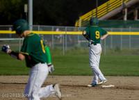 3356 Baseball v Belle-Chr 040215