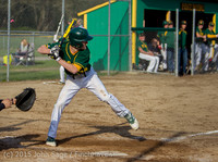 3373 Baseball v Belle-Chr 040215