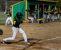3377 Baseball v Belle-Chr 040215