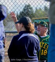 3617 Baseball v Belle-Chr 040215