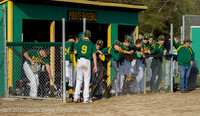 3636 Baseball v Belle-Chr 040215