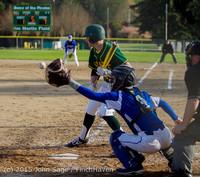 3684 Baseball v Belle-Chr 040215