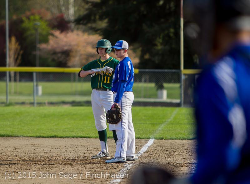 3691 Baseball v Belle-Chr 040215