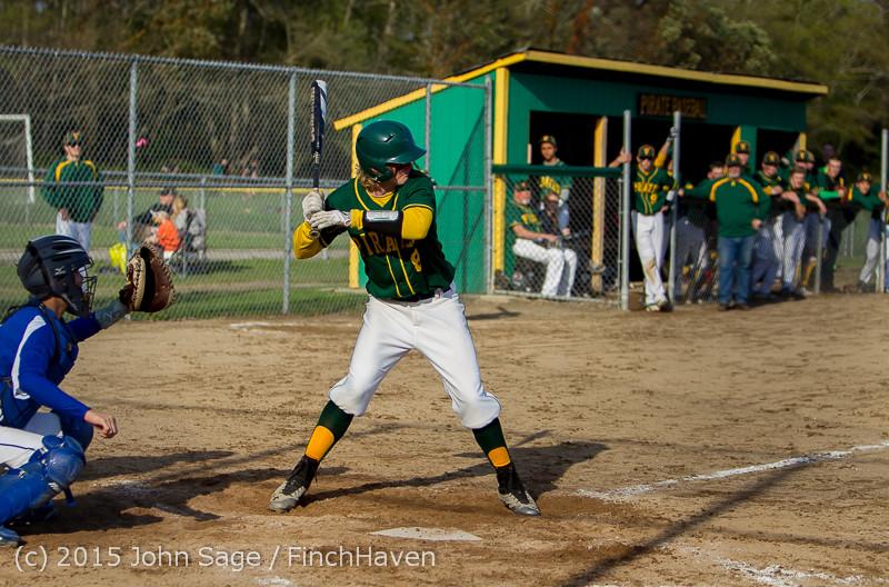 3692 Baseball v Belle-Chr 040215