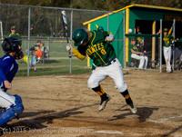 3694 Baseball v Belle-Chr 040215