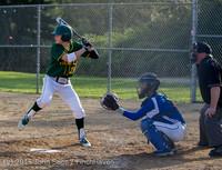 3721 Baseball v Belle-Chr 040215