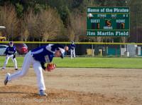 3731 Baseball v Belle-Chr 040215