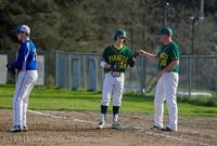 3737 Baseball v Belle-Chr 040215