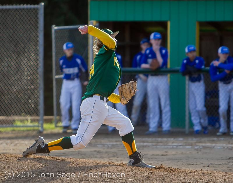 3821 Baseball v Belle-Chr 040215