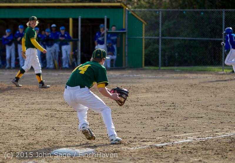 3828 Baseball v Belle-Chr 040215