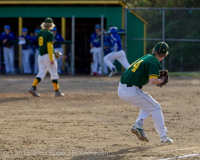 3833 Baseball v Belle-Chr 040215