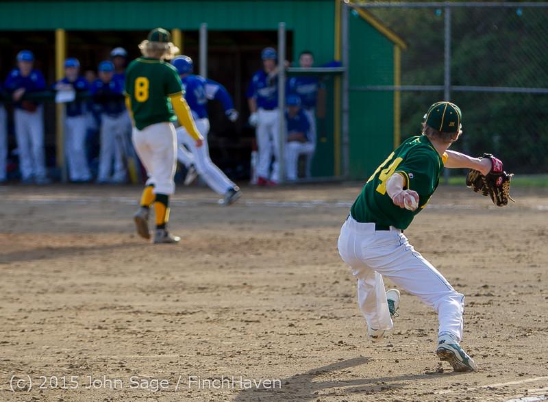 3835 Baseball v Belle-Chr 040215
