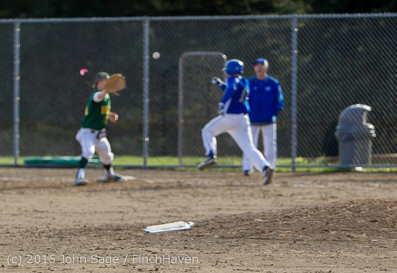 3842 Baseball v Belle-Chr 040215