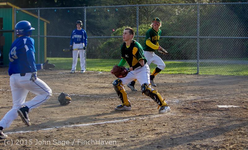 3877 Baseball v Belle-Chr 040215