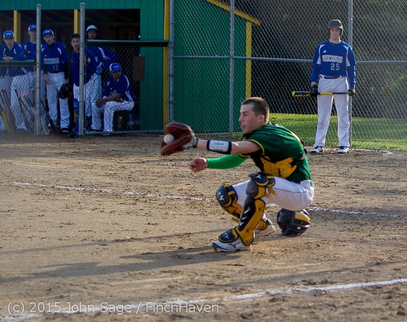 3885 Baseball v Belle-Chr 040215