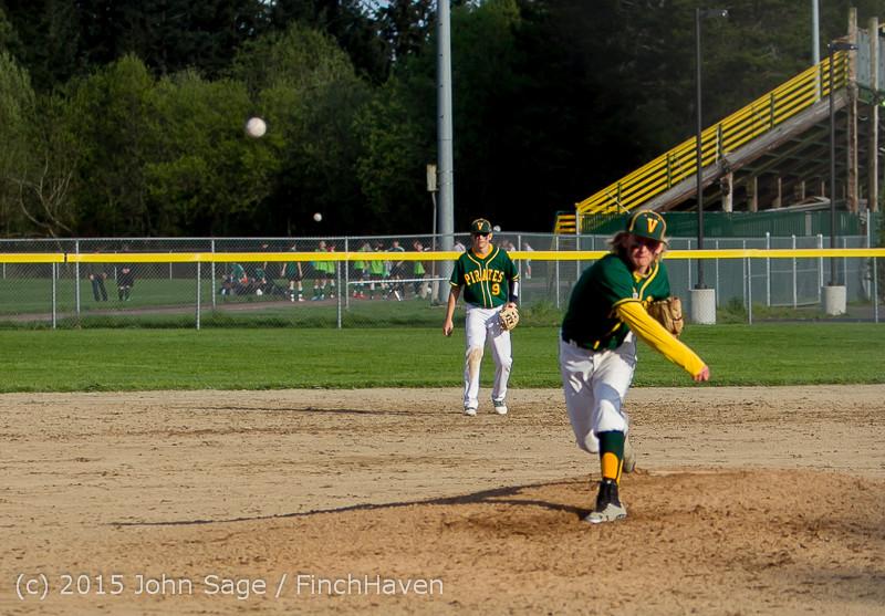 3936 Baseball v Belle-Chr 040215