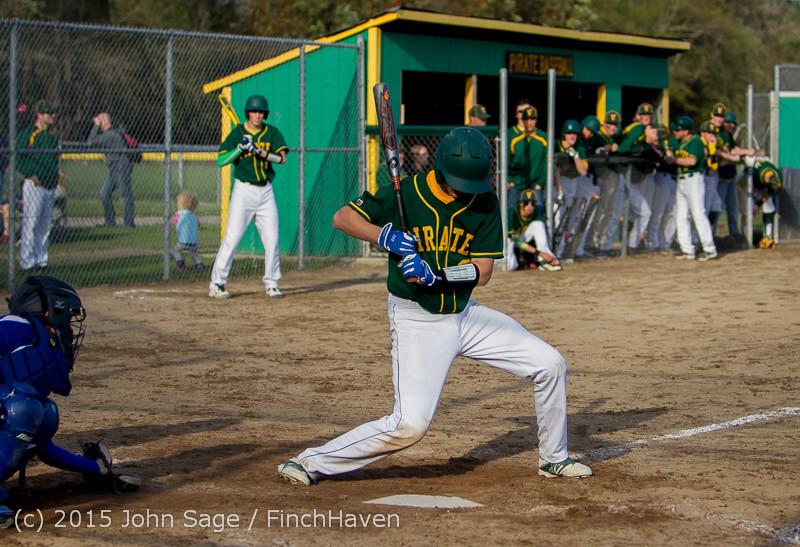 3963 Baseball v Belle-Chr 040215