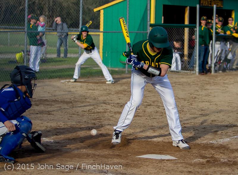 3986 Baseball v Belle-Chr 040215