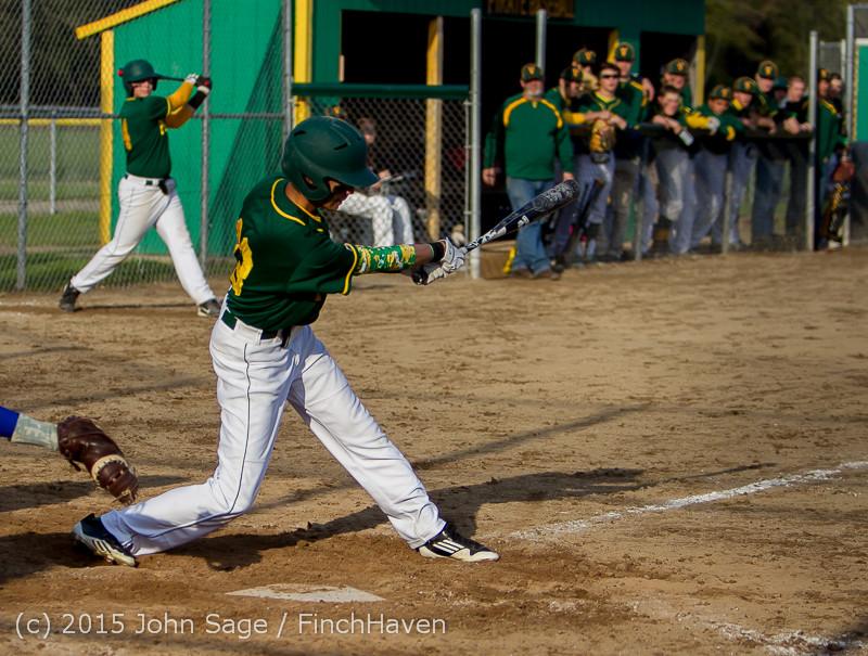 4075 Baseball v Belle-Chr 040215