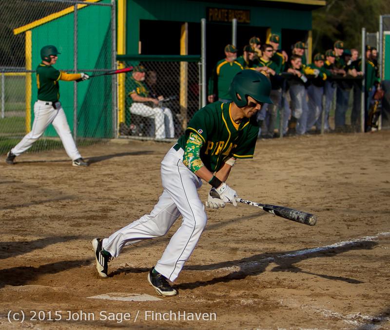 4080 Baseball v Belle-Chr 040215
