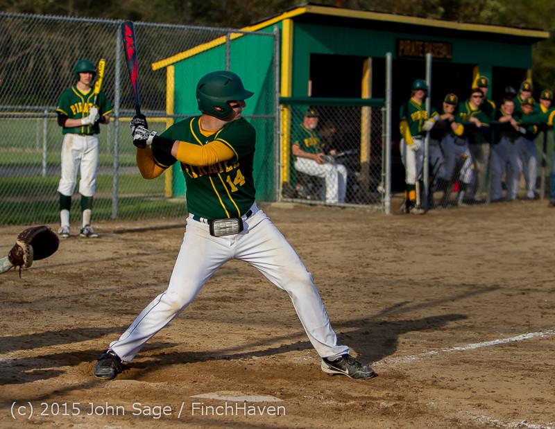 4102 Baseball v Belle-Chr 040215